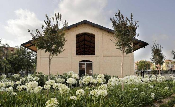 Los nuevos parques y jardines que tendrá Valencia