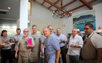 El vínculo valenciano del chef con más estrellas Michelin
