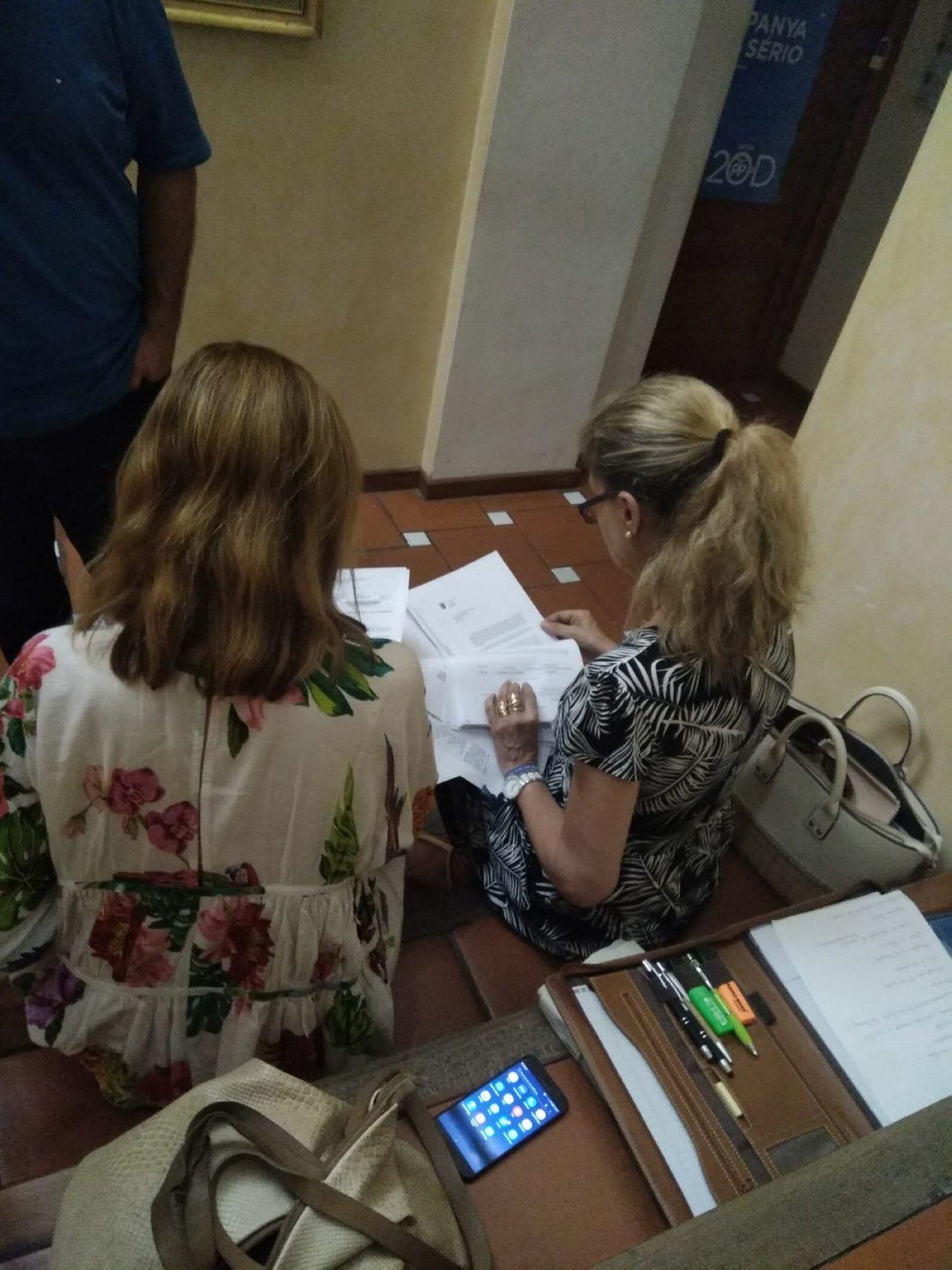 El Ayuntamiento de Paterna pide al PP que deje de «mentir» y asuma su nueva situación en el consistorio