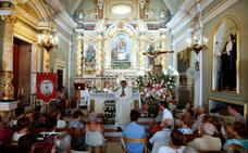 El Palmar clausura el Año Santo Jubilar