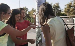 Compartir piso, cada vez más caro en España