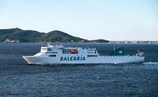 Baleària destina 60 millones para convertir 5 de sus ferries en ecoeficientes