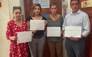 El PP pide a Oltra y Puig que medien en el «secuestro» de la formación de Paterna