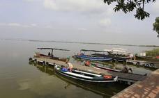 Ecologistas y pescadores alertan del mal estado de la Albufera y reclaman mejoras