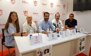 Xàtiva ofrece un concierto de zarzuela en sus fiestas tras años de ausencia