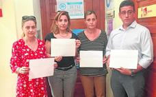 El PP pide a Oltra y Puig que medien en el «secuestro» del despacho de Paterna