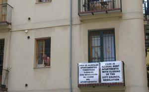 El plan municipal de Valencia para regular pisos turísticos choca con Competencia