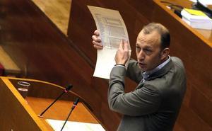 Alexis Marí se aproxima al PSPV con las listas electorales de 2019 en el horizonte