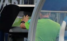 Mestalla estrena el VAR ante el Bayer Leverkusen