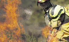 Convocada una huelga indefinida de bomberos forestales a partir de septiembre