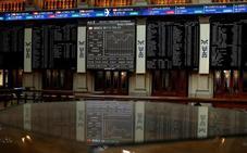 Las nuevas hostilidades comerciales alejan al Ibex-35 de los 9.800 puntos