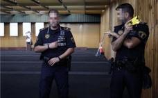 Así son las pistolas eléctricas que usa la Policía Local de Valencia
