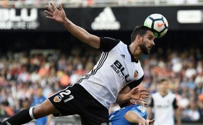 El Valencia CF tiene más ofertas por Montoya