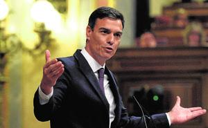 La tesis doctoral de Sánchez permanece oculta en la Universidad Camilo José Cela