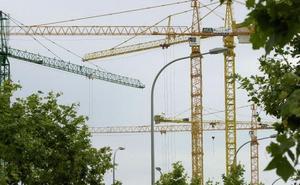 Valencia, a la cola de las grandes ciudades en la recuperación del precio de la vivienda