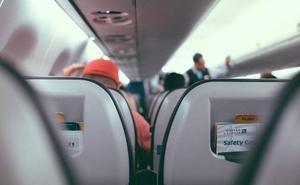 Una británica inicia una campaña en Facebook para encontrar al «chico sexy» de su vuelo desde Valencia