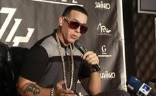 El cantante puertorriqueño Daddy Yankee