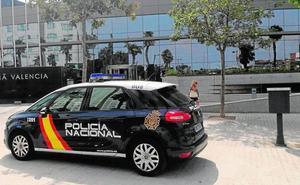 Roban dos millones en joyas al cantante Daddy Yankee en un hotel de Valencia