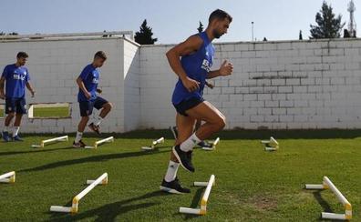 Montoya, ausente en el entrenamieto con permiso del club