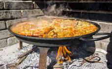 Dónde comer las mejores paellas por el mundo
