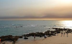 La playa más larga de España