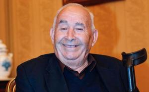 Fallece en Valencia el sacerdote Fernando Giacomucci, fundador del Hogar Social Juvenil