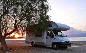 5 rutas espectaculares para viajar en autocaravana