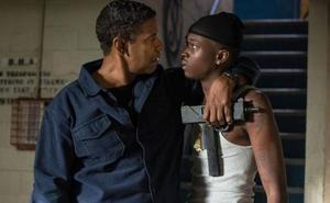 'The Equalizer 2', 'Megalodón', 'El rehén' y 'Mentes poderosas' ya en cines