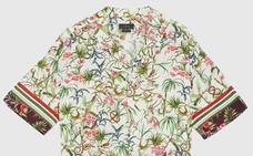 Esta es la nueva camisa de moda del verano