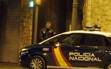 Detenido tras dejarse la mochila dentro del bar que asaltó en Alicante