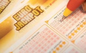 Eurojackpot del viernes 10 de agosto: números premiados y combinación ganadora del sorteo