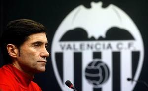 Marcelino: «Batshuayi es un gran jugador»