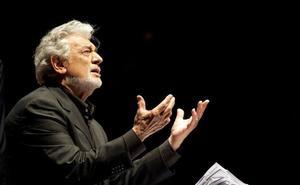 Cárcel por poner durante 16 años a todo volumen una aria de Plácido Domingo