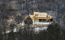 Gandia ofrece 34 viviendas públicas y privadas para afectados por el incendio