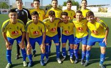 Los juveniles debutarán en la Liga Nacional con la visita al Kelme CF