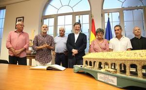 «L'Escaldà de Jesús Pobre es un gran referente de la cultura valenciana»