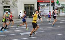 Desde Portugal para descubrir la Ciudad del Running