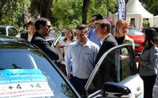 La Fira de Xàtiva volverá a contar con zona de automoción