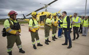 El operador del aeropuerto de Castellón lo devuelve al Consell al incumplir expectativas