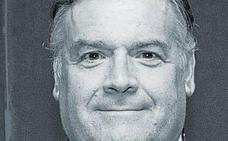 Fallece Antonio Vidal, gerente de la Fundación Bancaja