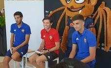 Murthy: «Hoy va a llegar el nuevo fichaje y en pocos días vamos a reforzar más al equipo»
