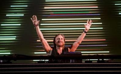 David Guetta: «Para mí la música no es solo mi trabajo, lo es todo»