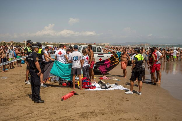 Las 5 noticias que debes leer para saber qué ha pasado hoy 11 de agosto en la Comunitat
