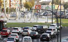 El transporte público sólo alcanza el 14% de los viajes entre Valencia y l'Horta