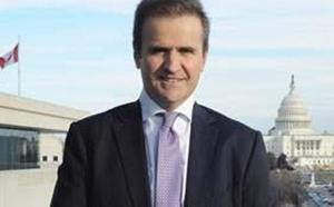 Muere Manuel Erice, corresponsal de ABC en Washington