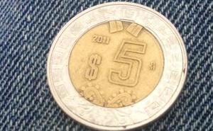 La Guardia Civil alerta sobre una falsa moneda de dos euros que circula por España