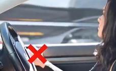La Guardia Civil pide que te marques «una holandesa»