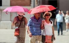La Comunitat Valenciana continúa en alerta amarilla de calor y tormentas