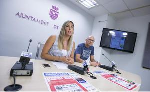Medio millar de nadadores cruzará el puerto en la Travessia del 15 de agosto