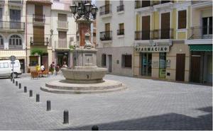 Piden al Ayuntamiento de Villar del Arzobispo demoler una fuente por ser un monumento «fascista»